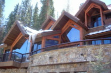 13 Stonegate Drive, Mtn. Village, Telluride, CO- Gerald Ross, Architects
