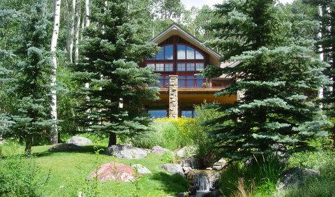 Nowlin Residence