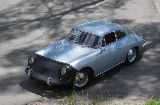 356B Porsche