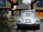 Alt text: 356B Porsche