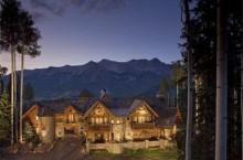 113 Autumn Lane, Mountain Village, Telluride, CO- Gerald Ross, Architects
