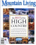 Alt text: 110 Bernardo High Country Magazine