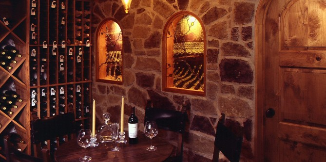 GREY WINE CELLAR