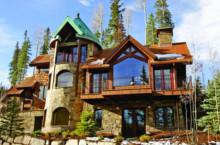 15 Stonegate Drive, Mtn. Village, Telluride, CO- Gerald Ross Architects