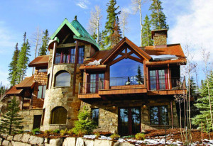 Sablotsky Residence
